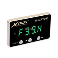 TROS 8th 9 Drive Electronic Throttle Controller case for Ford Raptor F150 E350 F550 Focus E350 EDGE Escape Explorer Mazda 5 6