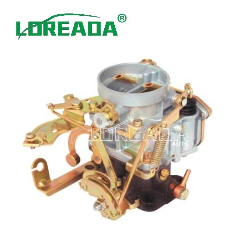 LOREADA CARBURETOR ASSY 16010-14903 For NISSAN J13 Engine OEM quality Fast Shipping 100% Testing new