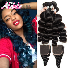 Virgin Hair Mink Peruvian