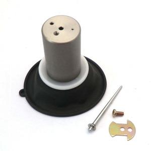 Image 4 - Motorrad 16mm 18mm 22mm 24mm Vergaser Membran mit Rutsche und Nadel Für GY6 49 50 125 150cc Chinesischen Roller PD24 PD18J