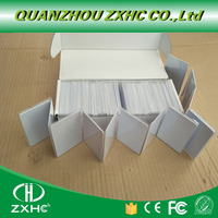 (100PCS) RFID 13.56Mhz Block 0 UID Changeable Card