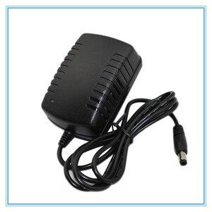 Image 3 - Hot sale 12.6V 1A 2A Li ion Charger 5.5*2.5mm AC DC Power Adapter 12V 2A Charger For 10.8V 11.1V 12V 12.6V Battery charger