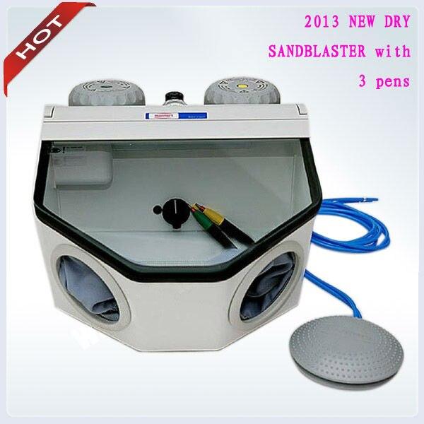 New Sandblaster Jewelry Sandblasting Machine Jewelry Tools Jewelry Tools And Equipment Good Quality Best Price