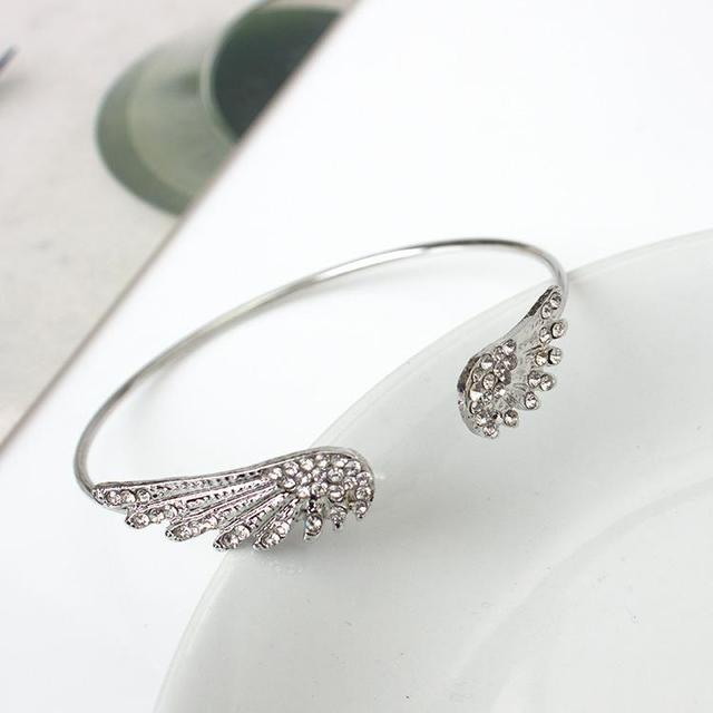 Jewelry Angel Wing...