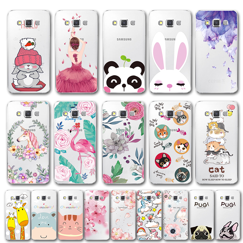 Cover Case For Samsung A3 2015 4.5