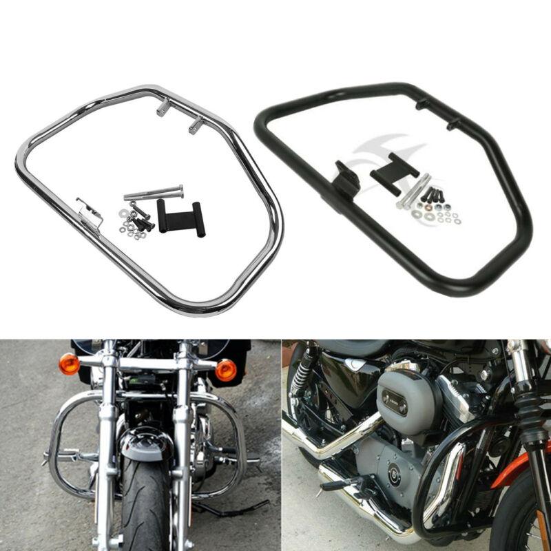 Moto moteur autoroute garde Crash Bar pour Harley Sportster XL XR 883 1200 84-03