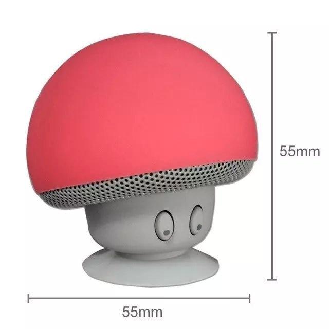 New-Mini-Speaker-Bluetooth-Mushroom-Shape-Loudspeaker-Super-Bass-Stereo-Subwoofer-Music-Player-For-iPhone-Andriod (3)