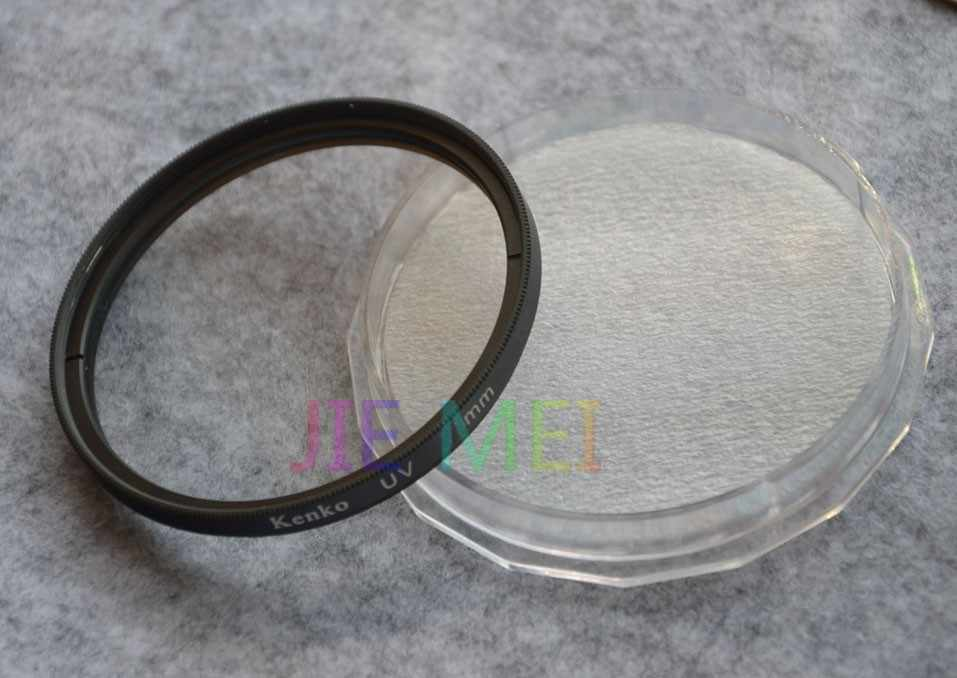 Lens accessories 49mm Ultra-Violet UV lens Filter Protector for Nikon Canon Sony Pentax Sigma OM