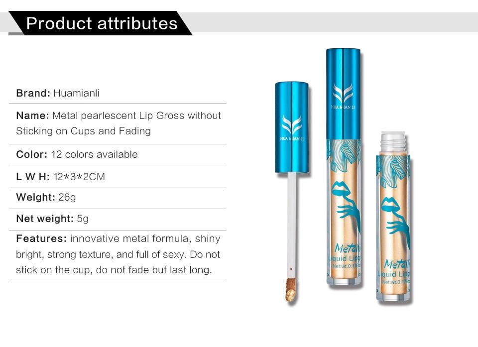 Cheap Lipgloss Waterproof batom Tint Lip Gloss Velvet Nude Makeup Matte liquid Lipstick long lasting lipgloss 4