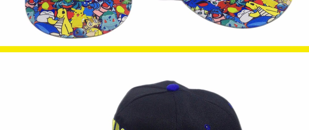POKEMON-GO-HAT-for-men-gorra_12