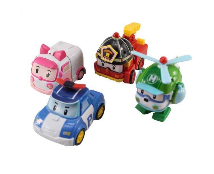 игрушки робокар поли картинки
