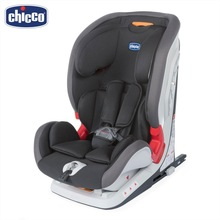Автокресло Chicco Youniverse Fix Pearl