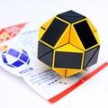 ShengShou magia serpiente cubo mágico Neo cubo mágico 24 bloques de Stess cubo estrés juguete stressrelief rompecabezas del cubo de juguete de escritorio