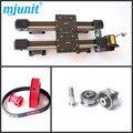 MJUNIT прямой привод линейный привод двигателя линейный направляющий рельс