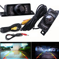 CARPRIE Night Vision Parking Car Rear View Wide Angle LED Reversing car rearview camera