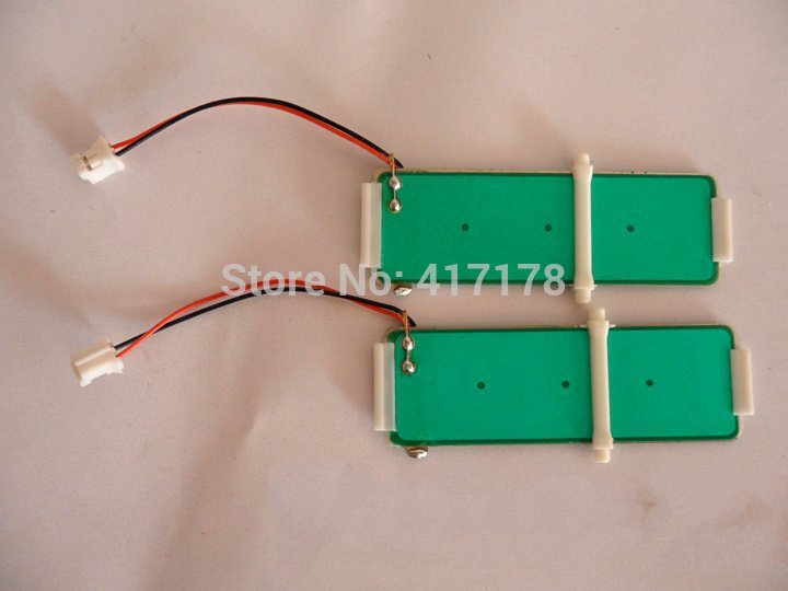 Lonati Hosiery Machines and Textile Machine Parts Two Wire WAC Data Boards Bold Type 0379035