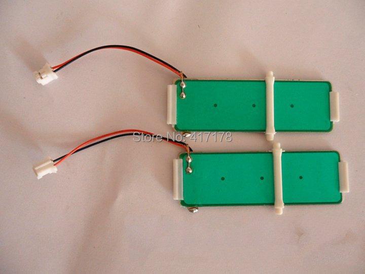 Lonati靴下製造機および繊維機械部品/ 2線式WACデータボード(ボールドタイプ)0379035