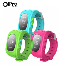 Q50 Smart watch Kid Safe GPS Watch Wristwatch SOS Call Location Finder Locator Tracker for Kid Child Anti Lost Monitor Baby Gift