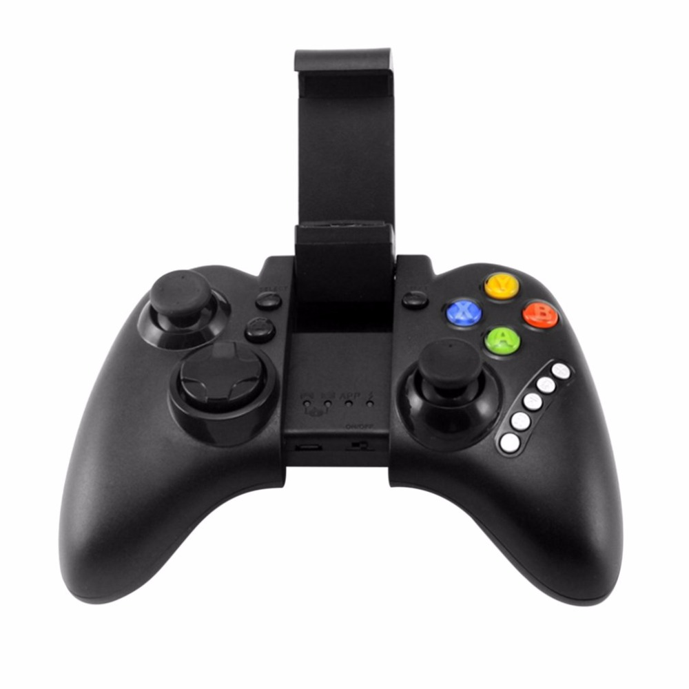 iPega Wireless Bluetooth Game Handle Gaming Controller Classic Joystick For Android iOS Tablet PC TV BOX