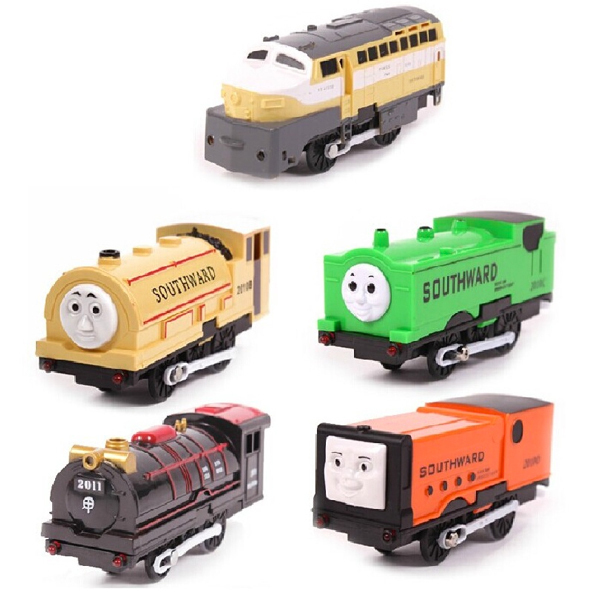 D555 Free shipping hot TOMY, general electric, Thomas the train model (harmony, mu trains, high-speed locomotive)