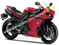 Hot Sales,For Yamaha YZF R1 2012 2013 2014 YZF1000 12 13 14 YZF R1 YZF R1 ABS Motorcycle YZF Fairings Kits (Injection molding)