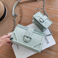 ETAILL Green Summer Female Crossbody Bags For Women 2019 High Quality PU Leather Famous Brand Luxury Designer Shoulder
