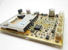 1CH Mini HD XBOX DVR Platine Up D1 30fps Unterstützung 32 GB Sd-karte Sicherheit Digitaler Für Flugmodelle Video Recorder Mit batterie