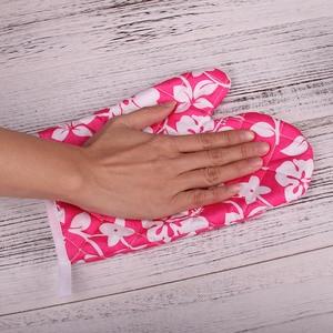 Image 5 - Aramide gants isolants pour le feu, résistants à la chaleur, pour barbecue, de cuisine, au four, pour barbecue