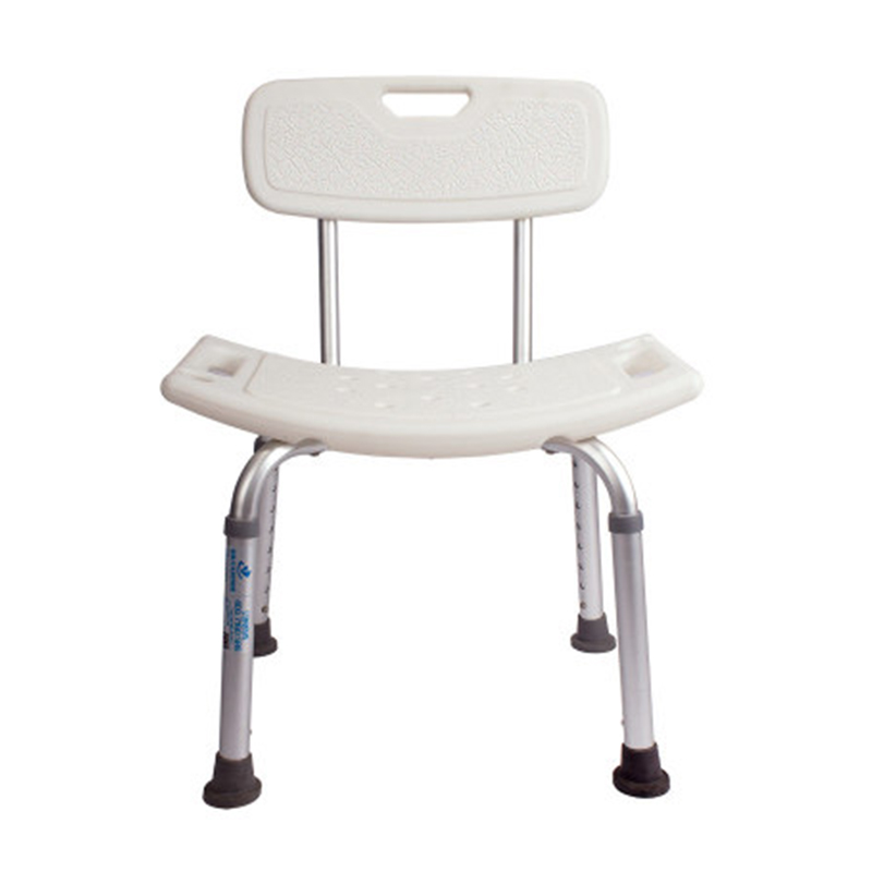 Der GüNstigste Preis Leichte Aluminium Legierung Bad Stuhl Für Behinderte Menschen