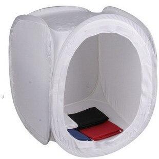 studio light tent tent softbox photo studio light adearstudio 100cm Mini Studio Photo Light Sheds Cube Softbox Kit no00dC adearstudio adearstudio vl s08led video light set dimming lighting lamp battery