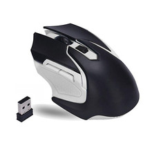 Professional Mouse  Gaming Inalambrico 2.4GHz 3200DPI Wirele