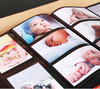 600 Pockets Leather Photo Album Book Good Quality 6 Inch 4x6 Photos Baby Family Large Capacity