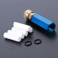 PCP Hand Air Pump Fill Simple Filter with Female Quick Release M10*1 Threads and Free Filter Element