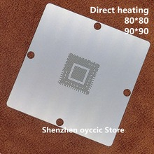 مباشرة التدفئة 80*80 90*90 LG1311 B1 LG1311 C1 LG1311 B2 LG1311V B2 LG1311 B0 LG1311 استنسل قالب