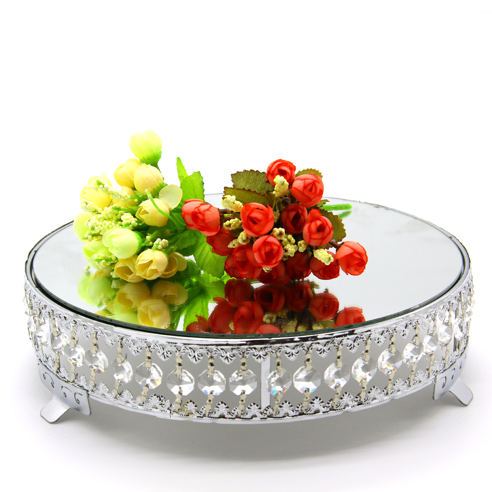 Table Decorations Mirror Plates  sc 1 st  Instadecor.us & Table Decorations Mirror Plates ~ Instadecor.us