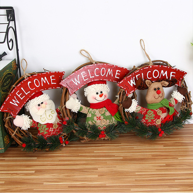 Aliexpress.com : Buy New Christmas Decorations Hanging