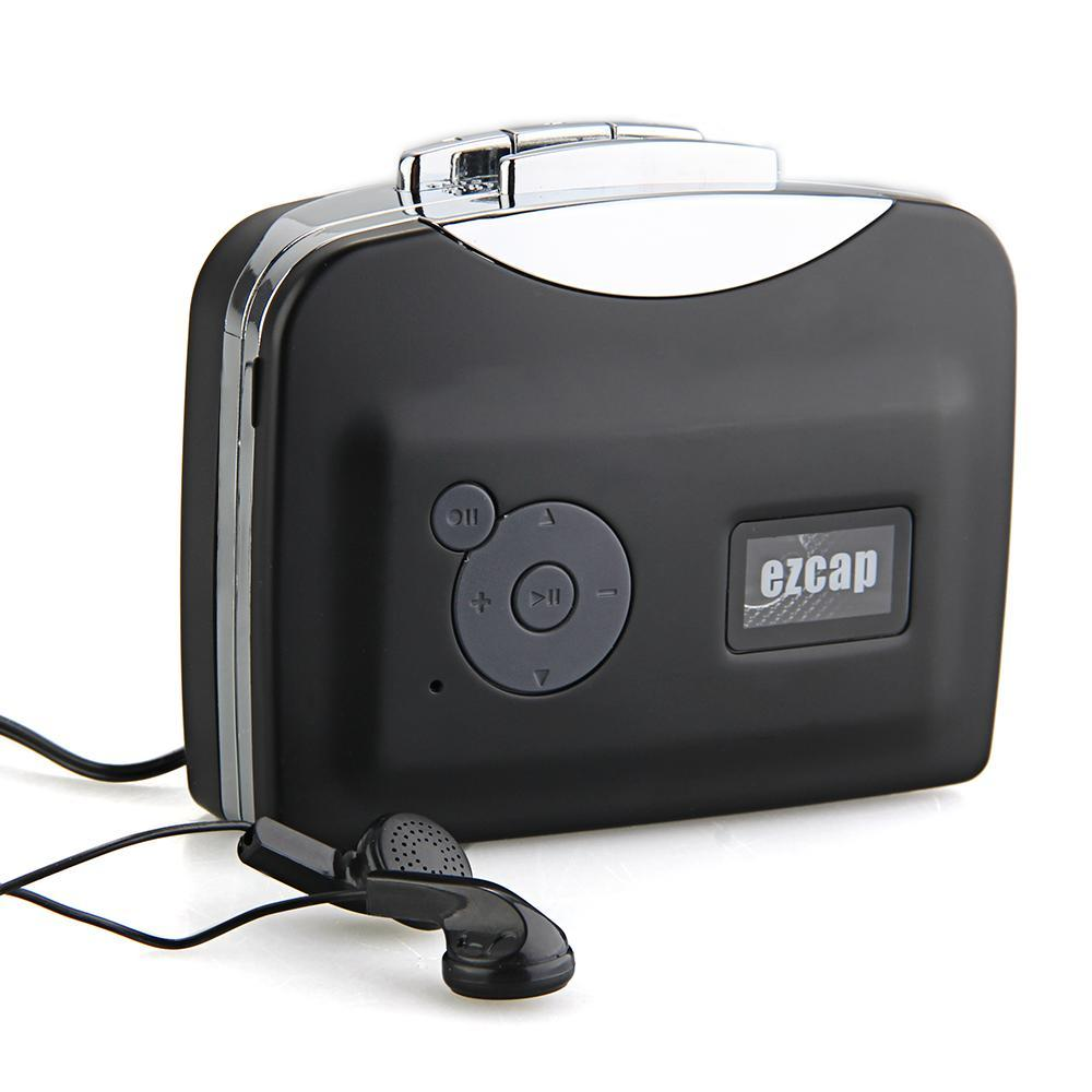 compra walkman reproductores de casetes online al por. Black Bedroom Furniture Sets. Home Design Ideas