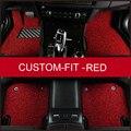 ЛУНДА Custom fit стиль 3D Автомобильный коврик, подходит для большинства автомобилей