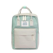 Multifunction Women Backpack Fashion Youth Korean Style Shoulder Bag Laptop Backpacks Schoolbag for Teenage Girls Travel Mochila