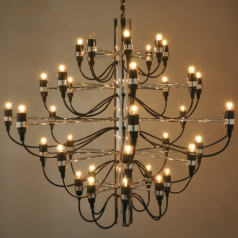 buy mod 2097 chandelier pendant lamp gino. Black Bedroom Furniture Sets. Home Design Ideas