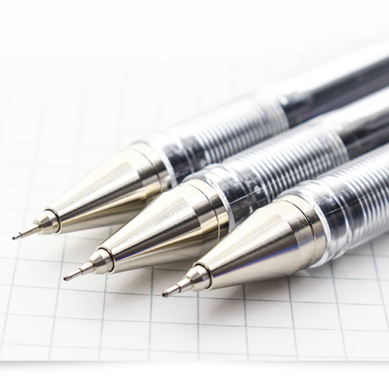 Image 3 - 12pcs/lot Wholesale Gel Pen 0.3MM Japan Pilot Signature pen office and school gel rollerball pen BLLH 20C3-in Gel Pens from Office & School Supplies