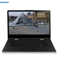 Jumper EZbook X1 Notebook 11.6 inch Windows 10 Home Intel Celeron Apollo Lake N3350 Dual Core 2.4GHz 4GB 128GB Micro HDMI Laptop