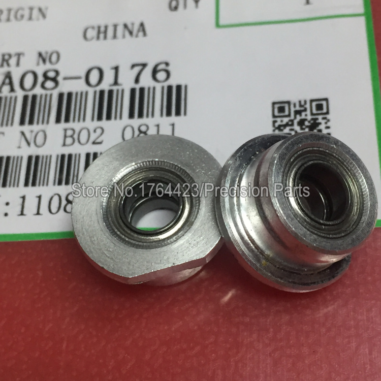AA08 0176 New Waste Toner Bushing For Ricoh 1060 1075 2075 MP9001 MP8001 MP7500 7500 8000