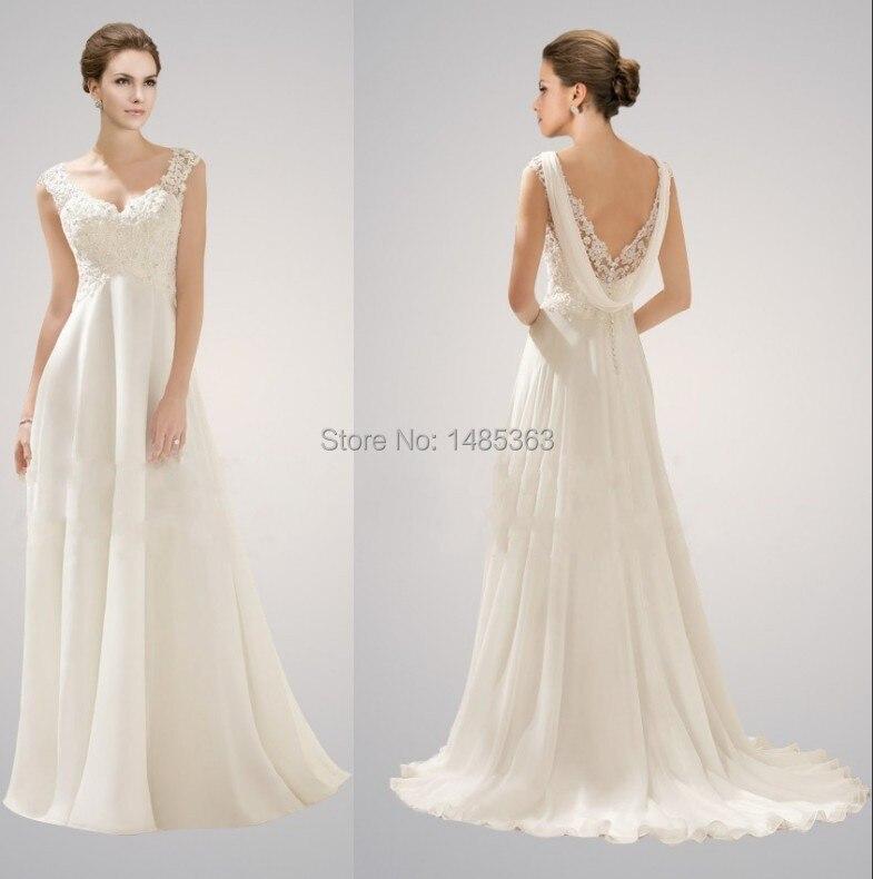 Popular Simple Maternity Wedding Dresses-Buy Cheap Simple