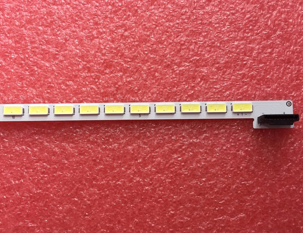 2piece/lot FOR LCD TV LED Backlight LG 42LS4100-CE 6922L-0016A 6920L-0001C LC420EUN 1piece=60LED 531MM
