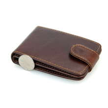 Wholesale Genuine Leather Card Holder Credit Wallet Luxury Id Holders Business CardHolder Small Purse