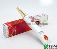 50 Pcs Lot Yiqi Whitening Glossing Active Eye Cream 1 Piece 30ml Herbal Eye Cream