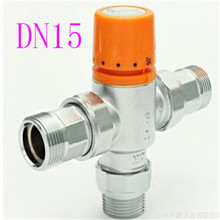 цена на 2 inch DN50 thermostatic mixing valve thermostatic valve / thermostatic system / automatic temperature control valve