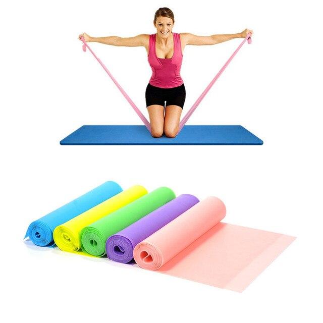 Резинки для фитнеса 5 шт. купить в Неме