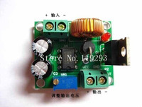 BELLA Precision High Power DC DC Boost Module 4V 25V Adjustable Boost Power Supply Module